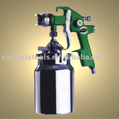 HVLP Air Spray Gun/ Air Paint Tools/(H-827S)