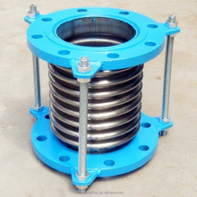 Flexible Stainless Steel Precision Exhaust Bellows Expansion Joints/Stainless Steel Exhaust Bellow Expansion Joint