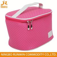 Eco-friendly Factory Price cheap make up bag