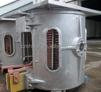 cast steel melting furnace