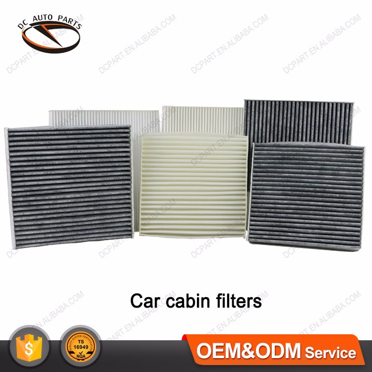 wholesale price in usa auto cabin air filter activated carbon cabin filter for Honda Accord