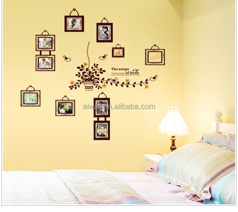 List Manufacturers of Family Tree Wall Decal Sticker, Buy Family ...