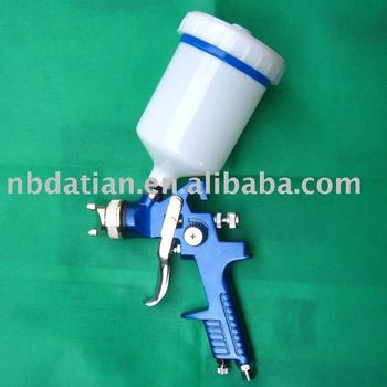 spray gun HVLP Spray Gun Auto Feed Paint Spray Pistol Power Tools H-827 spayer