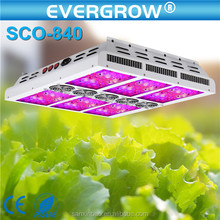 LED 560w hydroponic LED strips grow lights For Indoor Plants Growth