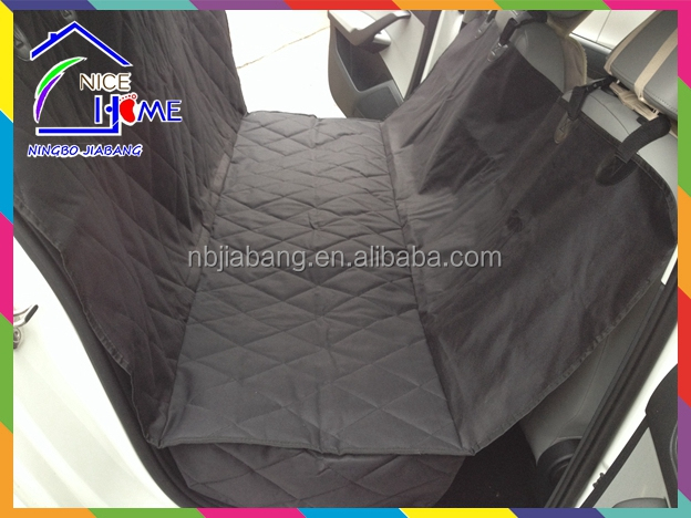 Polyester Waterproof Car Seat Cover Hammock for <strong>Pet</strong> Dog <strong>Pet</strong>
