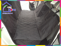 Polyester Waterproof Car Seat Cover Hammock for Pet Dog Pet