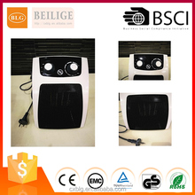 BLG Hot sale new ceramic PTC electric heater 1500W 220v band heater