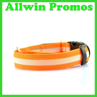 Best Selling Dog Collars Wholesale LED