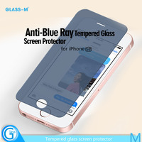 Premium Toughened Glass China Sexy Blue Film for iPhone 5/5s