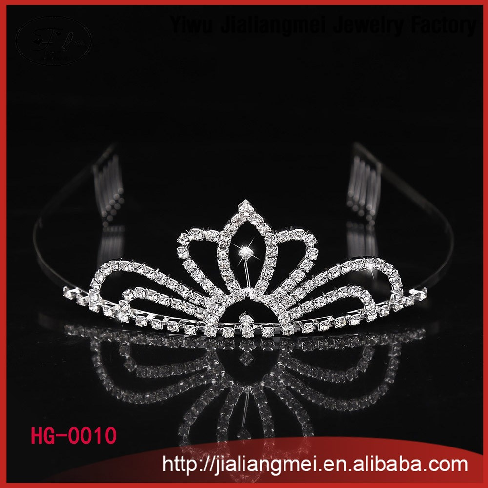 Wholesale trendy fashion wedding bridal tiaras <strong>crowns</strong>