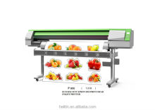 DX5 vynil sticker printer cutter machine PC1600