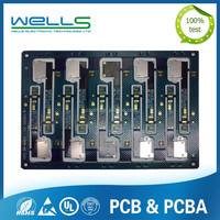 OEM&ODM pcb creation making / full turn key PCB service