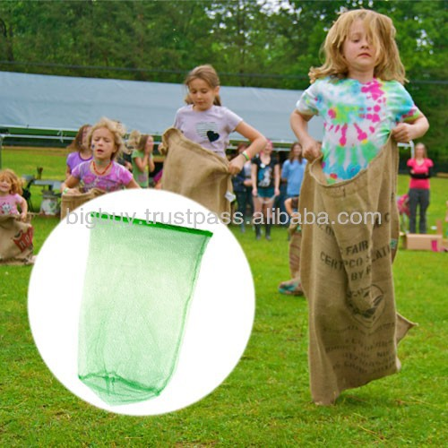 Sack Race Bag for Kids