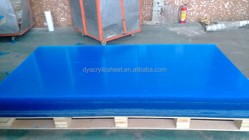 Heat Resistant Plastic Sheet Plexiglass Acrylic Sheet