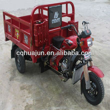 2013 Powerful 3 Wheel Cargo Tricycle with Air and Water Cooled Engine for Sale