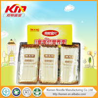 Best quality hot selling wholesale noodle baby food with 350g