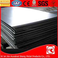 TP 316L stainless steel sheets thin gauge hot rolled 1.5mm thick 1m width