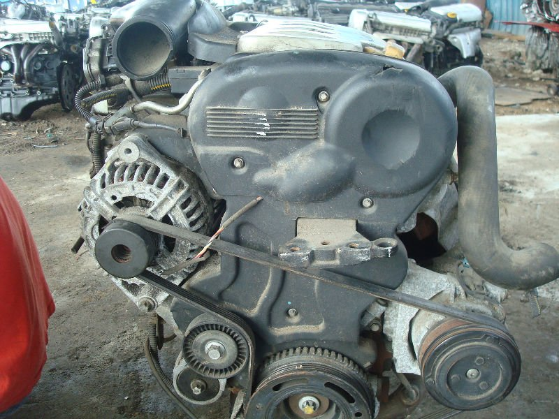 OPEL X18XE USED ENGINE