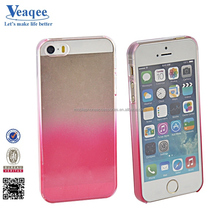 Veaqee factory price/sale wonderful pc handphone case for iphone5s