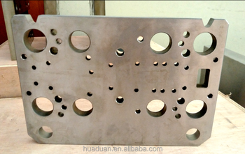 Stainless Steel Plate Parts Press Forming Tools And Die
