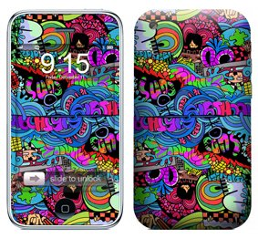 Mobile Phone and Laptop skins