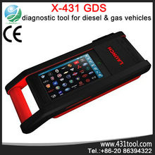 Wholesale Portable LAUNCH GDS Auto Scania Tool