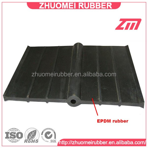 High Quality Rubber Waterstop for Concrete Joints
