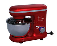 PLANETARY STAND MIXER 4L
