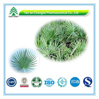 GMP Certificate Popular Herbal Saw Palmetto P.E. CAS NO.84604-15-9