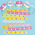 Easter Spring Chick Rabbit lamb Egg Easter DIY Paper Chain Decoration