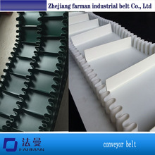 Corrugated Sidewall Conveyor Belt buy from china allibaba.com