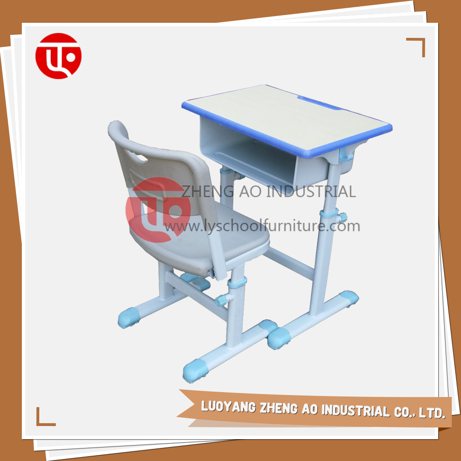 steel elementary school desk with chairs manufacturer