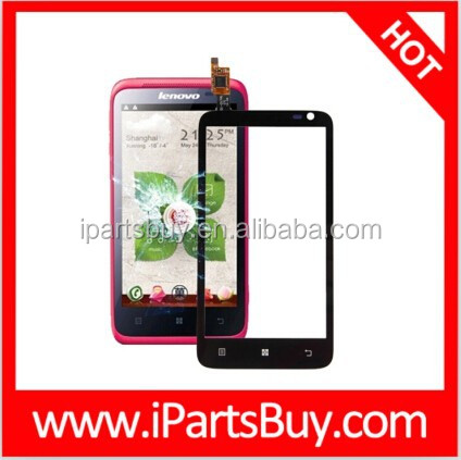 wholesale High Quality Touch Screen Digitizer Replacement Part for Lenovo S720