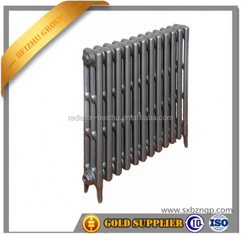 Beizhu cast iron radiator group steam radiator replacement hot water baseboard heater as China the biggest radiator factory