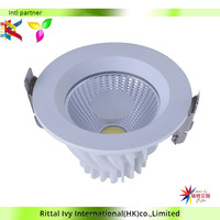 Hot Led Downlight In Factory Price 15W Ac100-260V ,230V Housing
