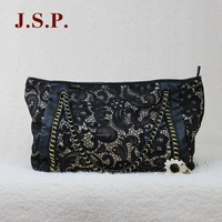 Fashion/elegant lady lace handbag hot sale in 2015 Xmb12468