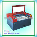 Low cost YH-6090L Laser Engraver Machine,Acrylic carving machine 60*90cm,80W