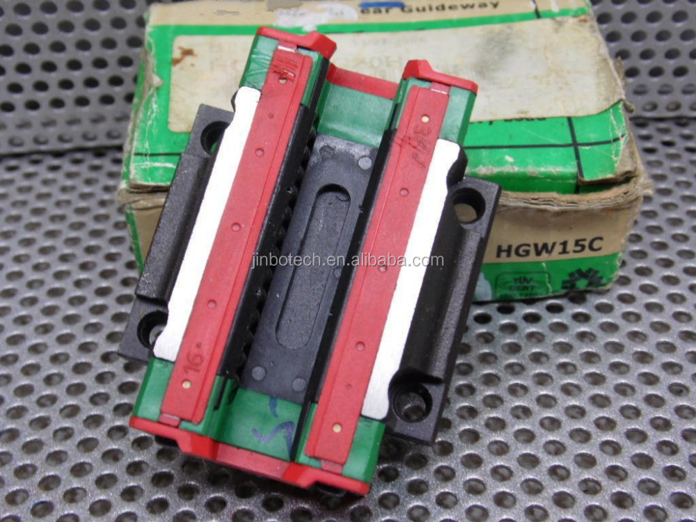linear module unit HIWIN type <strong>Rail</strong> linear ball bearing unit linear motion unit linear guideway <strong>rail</strong> made in China