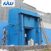 Deep Well Salt Underground Surface Integrated Water Purification Equipment System Treatment Plant Engineering Project