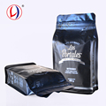 Wholesale Alibaba Flexible Packaging Printed Custom Coffee Bags With Zipper