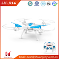 LH-X16 RC Drone Kit 2.4G 6Axis Gyro unassemble RC Quadcopter Kit Toys Drone For Sale