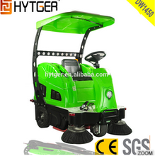 2016 Popular HYTGER Brand Electric Automation Convenient road sweeper brushes