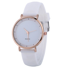 New Arrival! Fashion Sport Watches Candy Color Silicone Rubber Watches DYW38