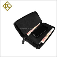 2016 Fashion branded luxury mens Card Holder Wallet bifold clutch