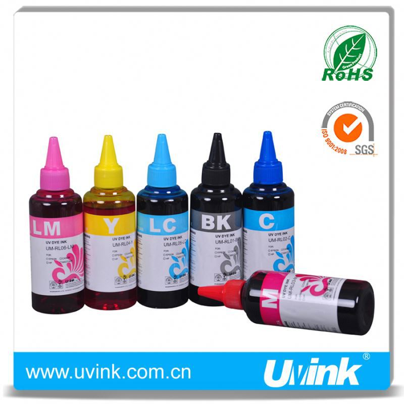 UVINK ink cz109ae for HP 655