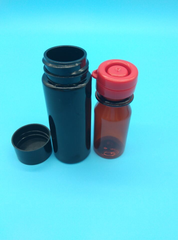 laboratory reagent bottle/Reagent bottle with wide mouth for prepared samples