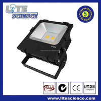 Top quality high power 100w LED floodlight,led parking flood lighting fixtures