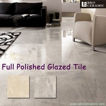 TOP 10 best selling foshan ceramic tiles first choice glazed porcelain tile looks like marble 60x60mm 66CA02P