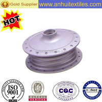 Good quality reasonable price motorcycle wheel hub for AX100-Front motorcycle hub