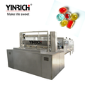 GD150/300/450/600 Servo-dri hard candy production line